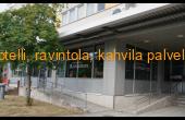 Ravintola Konala